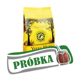 Próbka - Mate Green - Lemon 50g