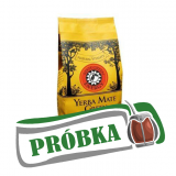 Próbka - Mate Green - Energy 50g
