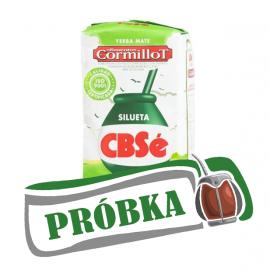 Próbka - CBSe Silueta - 50g