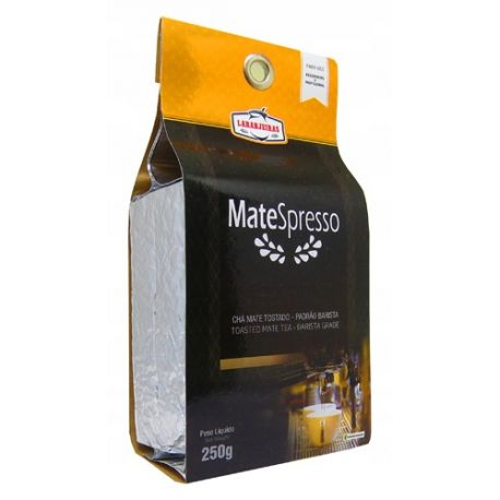 Laranjeiras MateSpresso Toasted Mate Tea Barista Grade 250 g