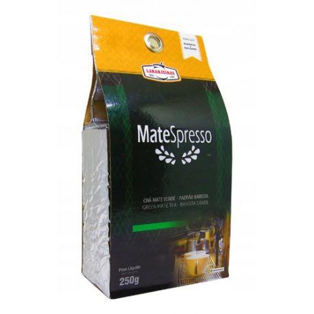 MateSpresso Green mate Tea Barista Grade 250g