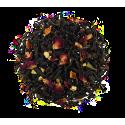 Pu Erh z migdałami, cynamonem, różą i pomarańczą - 100g