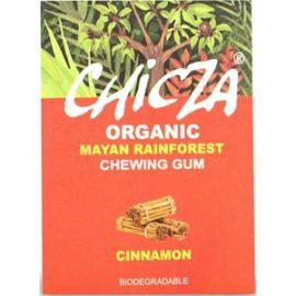 Chicza - guma do żucia o smaku cynamonowym - 30g