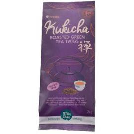 Herbata zielona Kukicha 75g