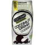 Napój kokosowy o smaku kawowym 330ml - Cocomi