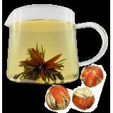 Herbata Rozkwitająca - Century Lover - 3szt.
