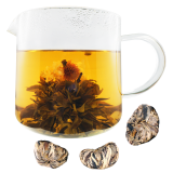Herbata Rozkwitająca - Milk Carnation - 3szt.