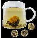 Herbata Rozkwitająca - Trzy Chryzantemy - 3szt.
