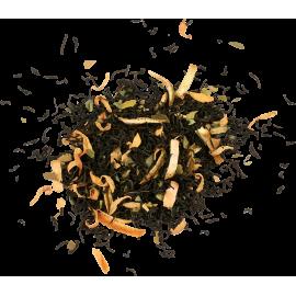 Czarna herbata z mandarynką 100g