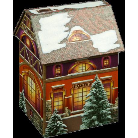 CHRISTMAS HOUSE w puszcze 100g