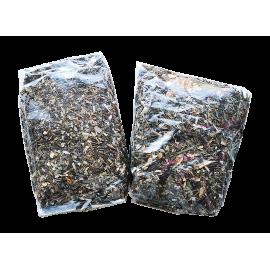 Ekologiczna herbatka dla sportowców - 125g