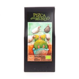 Pizca del Mundo - yerba mate Solimoes Fresh - 100g