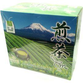 Japońska zielona herbata Sencha - 50x2g - Yamama