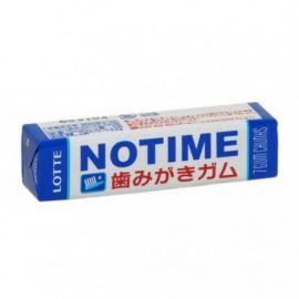 Guma do żucia No Time, Lotte - 40,5g