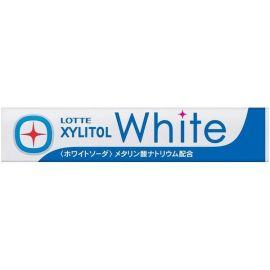 Guma do żucia Xylitol japońska lemoniada, Lotte - 27g