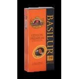 TEA CAPSULE - Ceylon Premium 10x2g