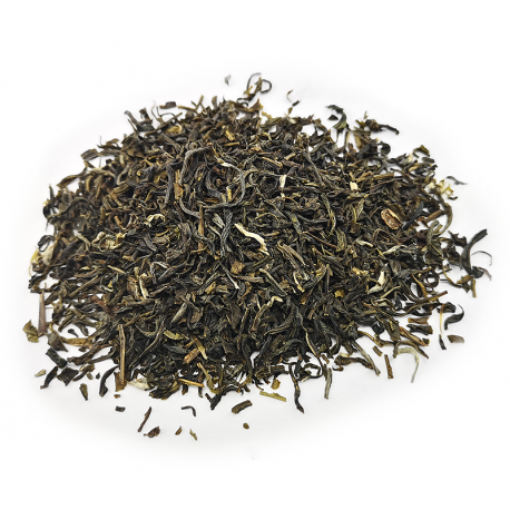 Biała herbata Yun Cui Qingshan Organic - 50g