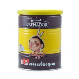 Kawa Passalacqua Cremador - puszka 250g