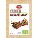 Cukier cynamonowy 20 g - AMYLON