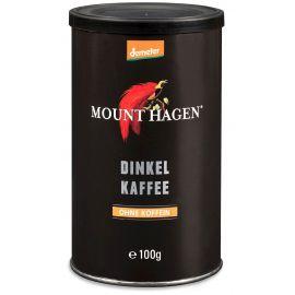 Kawa zbożowa orkiszowa 100g - Mount Hagen