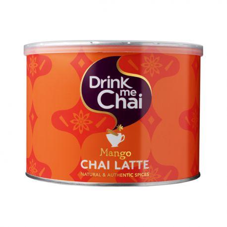 Drink Me Chai - Mango - 1000g