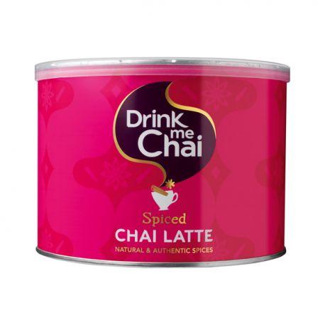 Drink Me Chai - Spiced - 1000g