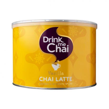 Drink Me Chai - Vanilia - 1000g