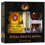 Zestaw Yerba Mate Exclusive dla dwojga z Mate Green Energy 400g