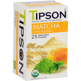 Matcha Honey Lemon 25 saszetek