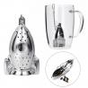 Zaparzacz do herbaty - rakieta kosmiczna