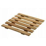 Bambusowa podkładka pod gorący dzbanek