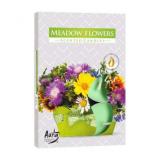Podgrzewacz zapachowy - kwiatowa łąka 6szt
