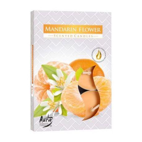 Podgrzewacz zapachowy - mandarynka 6szt