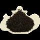 Czarna herbata cejlońska, liściasta z olejkiem bergamotowym.