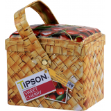 BASKET SWEET CHERRY w puszce 80g