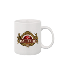 PROMOCJA Kubek z logo BASILUR