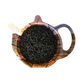 Czarna herbata, cejlońska z naturalnym aromatem winogron muscat - 100g