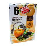 Podgrzewacz zapachowy - Biała herbata 6szt