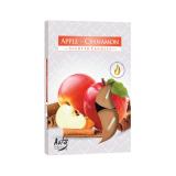 Podgrzewacz zapachowy - jabłko i cynamon 6szt