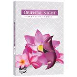 Podgrzewacz zapachowy - Oriental night 6szt.