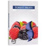 Podgrzewacz zapachowy - Owoce leśne 6szt.