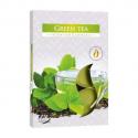 Podgrzewacz zapachowy - zielona herbata 6szt.