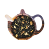 Czarna herbata cejlońska z dodatkiem naturalnego tymianku, owoców mango, papai, płatków róży i kwiatów nagietka - 100g