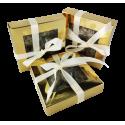 Herbata Rozkwitająca w złotym pudełku 6 szt.