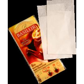 Basilur filtry papierowe - 10szt
