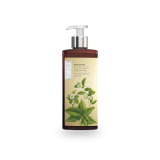 BIOBAZA BODY & HAIR 3 in 1 - żel pod prysznic z zieloną herbatą - 400ml