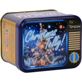 CHRISTMAS TELLY w puszce 25g
