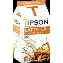 Latte Tea ALMOND THAI w saszetkach 30x2,5g