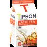Latte Tea BAKED APPLE CINNAMON w saszetkach 30x2,5g