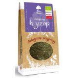 Ekologiczny Hyzop 30g